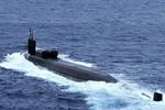 Tướng Đài Loan: Mỹ sẽ can thiệp khi eo biển Đài Loan có chiến tranh