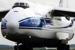 TQ tự tin: Máy bay vận tải Y-20 TQ và IL-476 sẽ cạnh tranh quyết liệt