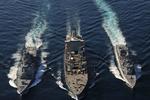 Sách xanh ngoại giao Nhật Bản: Nhật đang kiểm soát hiệu quả Senkaku