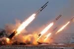 Nga ngày càng không tin tưởng vào ý đồ xây dựng quân sự của Trung Quốc