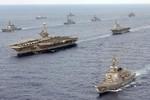 Lực lượng Phòng vệ Nhật Bản đến Mỹ tham gia diễn tập tái chiếm đảo