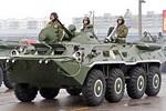 Nga quyết không để thị trường vũ khí Bangladesh rơi hết vào tay TQ