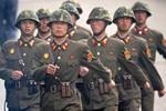 """""""Chiến tranh sẽ nổ ra nếu CHDCND Triều Tiên quyết phóng tên lửa"""""""
