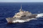 """Báo TQ: """"Tàu chốt cổ họng Bắc Kinh"""" của Mỹ có thể bán được 50 chiếc"""