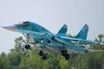 Trung Quốc chế tạo J-17 có ngoại hình giống oanh tạc cơ Su-34 của Nga