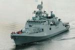 Nga bắt đầu chế tạo tàu hộ vệ Type 11356 thứ tư cho Hải quân