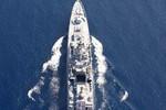 Ấn Độ có kế hoạch chi 3 tỷ USD mua 3 tàu hộ vệ tàng hình Nga