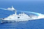 """Trung Quốc ra sức sản xuất vũ khí để thực hiện """"giấc mơ Trung Hoa"""""""