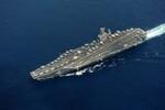 Hải quân Mỹ xây dựng kế hoạch tăng tần suất triển khai tàu sân bay