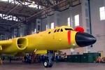 Trần Hổ tự tin H-6K Trung Quốc có thể gây tổn thương cho phòng thủ Mỹ
