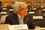 Báo TQ: Nhật Bản từ chối ký Tuyên bố không sử dụng vũ khí hạt nhân