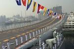 Nếu TQ dùng tàu sân bay tấn công Đài Loan sẽ gây thiệt hại nặng