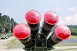 Báo cáo Mỹ điểm danh những vũ khí mới của Trung Quốc