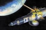 Mỹ muốn tăng cường khả năng đối kháng vũ trụ nhằm vào Trung Quốc