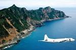 Nhật Bản: Tàu ngầm TQ xâm nhập lãnh hải sẽ bị lôi lên mặt nước