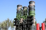 Mỹ cảnh cáo Thổ Nhĩ Kỳ chớ mua sắm tên lửa HQ-9 của Trung Quốc