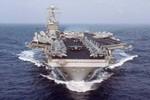 Mô hình mới của quan hệ quân sự Mỹ-Trung: Đe dọa lẫn nhau