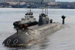Thời báo Hoàn Cầu: Tàu ngầm Mỹ xâm nhập lãnh hải Nga từng phải bỏ chạy