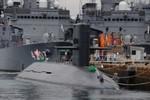 Pravda: Nhật Bản có thể triển khai vũ khí tấn công nhằm vào Trung Quốc