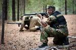 Nga muốn vượt qua giới hạn để điều quân tới cao nguyên Golan