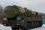 Báo cáo Mỹ: Số lượng đạn hạt nhân của Nga vẫn đứng đầu thế giới