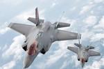 Máy bay chiến đấu F-35 có khả năng thắng thầu ở Hàn Quốc