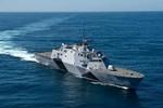 Diễn tập Mỹ - Philippines: có tập đánh chiếm đảo, có tàu USS Freedom