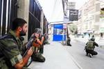 Tình hình tại Syria sẽ vô cùng phức tạp và khó đoán