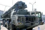 Nga bàn giao cho Azerbaijan vũ khí trang bị trị giá 1 tỷ USD