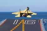 Tàu sân bay TQ chỉ có năng lực STOBAR, chưa có năng lực CATOBAR