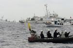 """""""Trung Quốc - Nhật Bản đã đi vào ngõ cụt trong tranh chấp đảo Senkaku"""""""