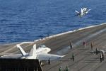 Tác chiến trên không-biển và phương án đánh phủ đầu TQ của Mỹ