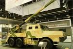 Kanwa: Các nhà sản xuất vũ khí phương Tây hạn chế tiếp người TQ