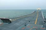 Báo Nga: Tàu sân bay Liêu Ninh Trung Quốc rẻ  và  yếu nhất thế giới