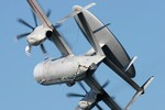 Máy bay cảnh báo sớm Nhật Bản cất cánh 250 lần bảo vệ Senkaku