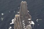Siêu tàu sân bay Ford sẽ giúp Mỹ duy trì ưu thế trên biển 50 năm tới