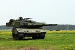 Lục quân Indonesia sẵn sàng tiếp nhận lô xe tăng Leopard-2A6 đầu tiên