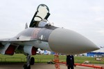 """""""Trung Quốc đã có máy bay thế hệ thứ năm, sao còn mua Su-35?"""""""
