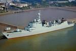 Báo TQ khoe khoang: Tàu khu trục lớp Type 055 mạnh chỉ sau Mỹ