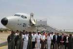 Ấn Độ sẽ dùng máy bay P-8I giám sát tuyến đường thương mại của TQ