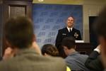 Bộ trưởng Tác chiến HQ Mỹ: TQ thông báo sẽ tăng quân ở Biển Đông