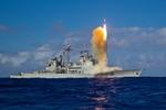 """Mỹ diễn tập """"tác chiến hợp nhất trên biển-trên không"""" đối phó TQ"""
