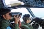 Nhật Bản huấn luyện máy bay tuần tra P-3C theo dõi tàu nước ngoài