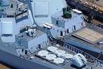 Tàu khu trục 052D Trung Quốc lạc hậu so với Arleigh - Burke Mỹ 20 năm
