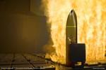 Tên lửa chống hạm mới của Mỹ phóng thẳng đứng trên hệ thống MK-41