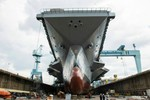 Quân Mỹ dù nghèo tiền hơn nữa cũng sẽ chế ít nhất 7 TSB lớp Ford