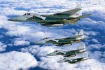 Nhật Bản xây đường băng mới, cho phép bắn rơi UAV Trung Quốc