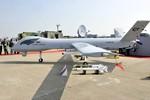 """Trung Quốc bán UAV Dực Long với giá """"bèo"""", 1 triệu USD/chiếc"""