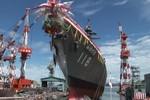 Nhật Bản muốn bỏ lệnh cấm xuất khẩu vũ khí: 1 mũi tên trúng 3 đích