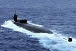 Máy bay săn ngầm Trung Quốc ra đến vùng biển quốc tế là bị Mỹ theo dõi